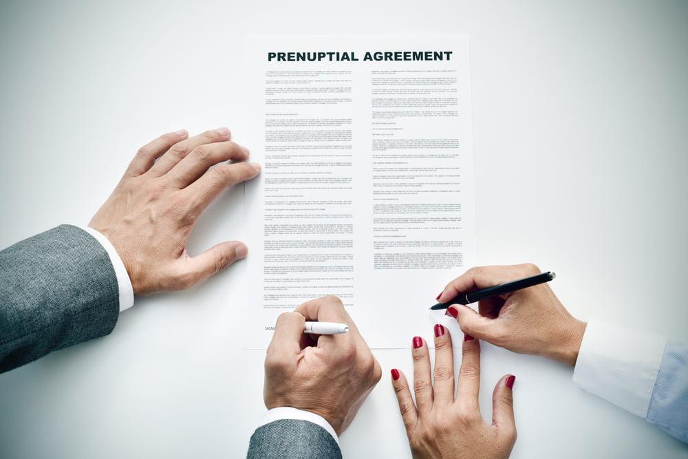 הסכם ממון - עורכת דין אפרת חורי הרוש גירושין ודיני משפחה