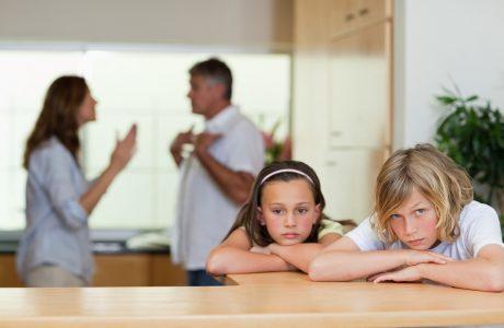 הסכמי משמורת ילדים – על קצה המזלג