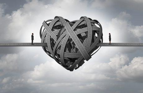 הליך גישור בגירושין