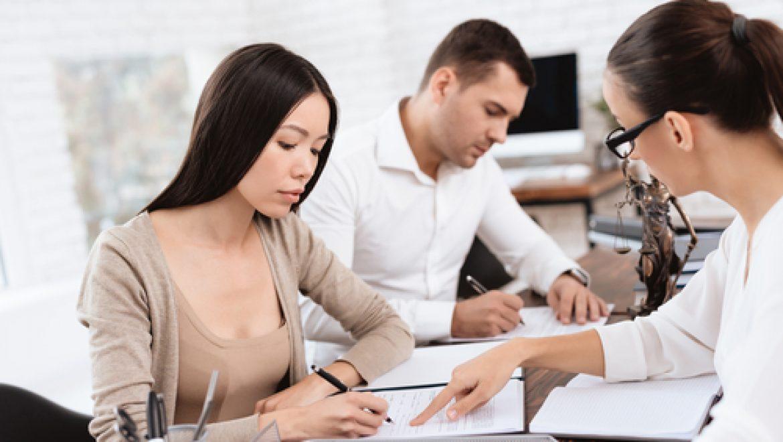 תפקידו של עורך הדין בהסכם הגירושין