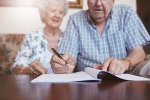 צוואה | צוואות | עורך דין צוואות